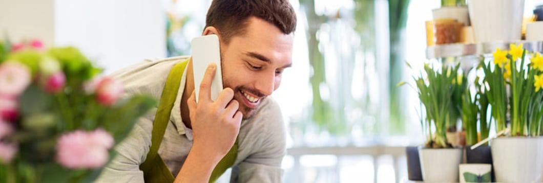 מכירות דיגיטליות - נציג בטלפון