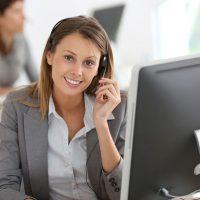קרא על שירות מענה אנושי לעסקים