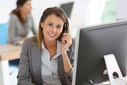 האם מיקור חוץ לשירות טלפוני יועיל לעסק שלך?